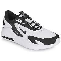 Boty Muži Nízké tenisky Nike AIR MAX BOLT Bílá / Černá