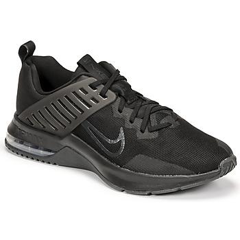 Boty Muži Multifunkční sportovní obuv Nike AIR MAX ALPHA TR 3 Černá