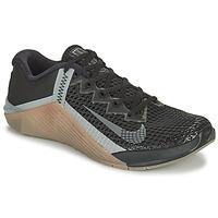 Boty Muži Multifunkční sportovní obuv Nike METCON 6 Černá / Šedá