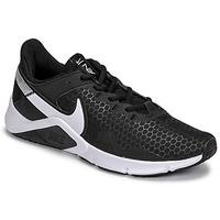 Boty Muži Multifunkční sportovní obuv Nike LEGEND ESSENTIAL 2 Černá / Bílá