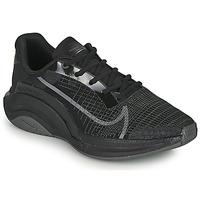 Boty Muži Multifunkční sportovní obuv Nike SUPERREP SURGE Černá