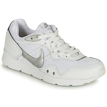 Boty Ženy Nízké tenisky Nike VENTURE RUNNER Bílá