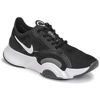 Boty Ženy Multifunkční sportovní obuv Nike SUPERREP GO Černá / Bílá