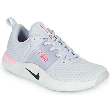 Boty Ženy Multifunkční sportovní obuv Nike RENEW IN-SEASON TR 10 Modrá / Červená