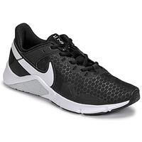 Boty Ženy Multifunkční sportovní obuv Nike LEGEND ESSENTIAL 2 Černá / Bílá