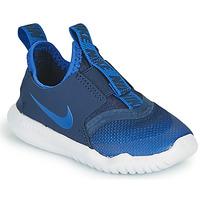 Boty Chlapecké Multifunkční sportovní obuv Nike FLEX RUNNER TD Modrá