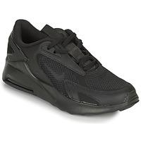 Boty Děti Nízké tenisky Nike AIR MAX BOLT GS Černá