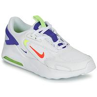 Boty Děti Nízké tenisky Nike AIR MAX BOLT GS Bílá / Modrá