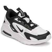 Boty Děti Nízké tenisky Nike AIR MAX BOLT PS Bílá / Černá