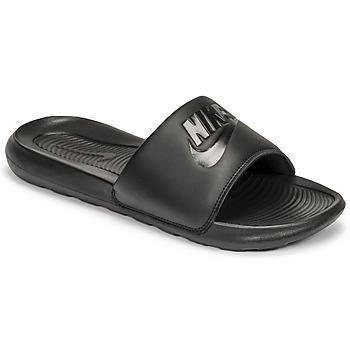 Boty Muži pantofle Nike CN9675 Černá