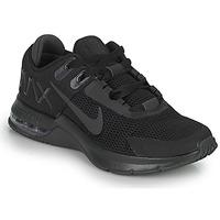 Boty Muži Multifunkční sportovní obuv Nike NIKE AIR MAX ALPHA TRAINER 4 Černá