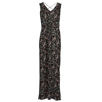 Textil Ženy Společenské šaty Vero Moda VMSIMPLY EASY Černá