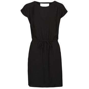 Textil Ženy Krátké šaty Vero Moda VMSASHA Černá