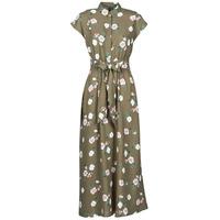 Textil Ženy Společenské šaty Vero Moda VMTALLIE Khaki