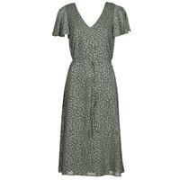 Textil Ženy Krátké šaty Vero Moda VMJOT Khaki