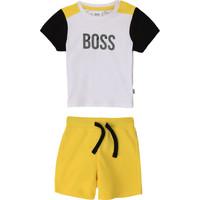 Textil Chlapecké Set BOSS COLITA