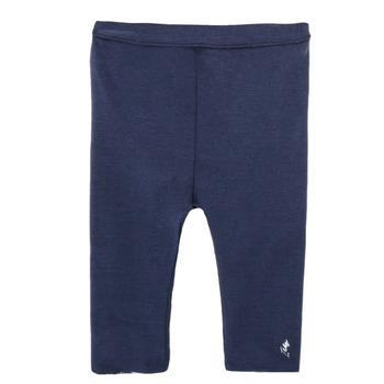 Textil Dívčí Legíny Ikks XS24010-48 Tmavě modrá