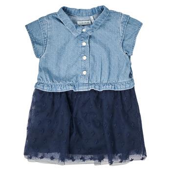 Textil Dívčí Krátké šaty Ikks XS30050-84