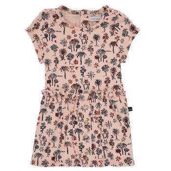 Textil Dívčí Krátké šaty Ikks XS30080-32