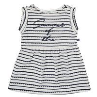Textil Dívčí Krátké šaty Ikks XS30030-19