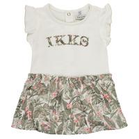 Textil Dívčí Krátké šaty Ikks XS30120-19