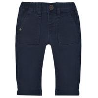 Textil Chlapecké Kapsáčové kalhoty Ikks XS29011-48 Tmavě modrá