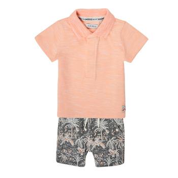 Textil Chlapecké Set Ikks XS37001-77