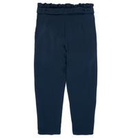 Textil Dívčí Legíny Ikks XS22032-48-J Tmavě modrá