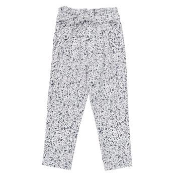 Textil Dívčí Turecké kalhoty / Harémky Ikks XS22082-19-J