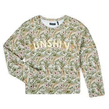 Textil Dívčí Mikiny Ikks XS15032-11-J