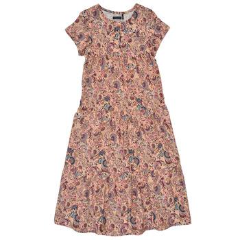 Ikks Společenské šaty Dětské XS30042-32-C - ruznobarevne