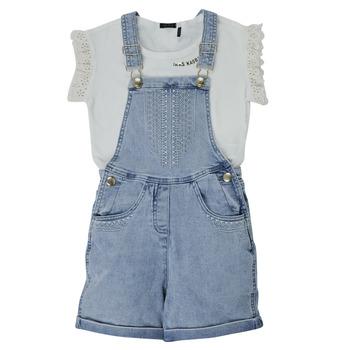 Textil Dívčí Set Ikks XS37022-84-C