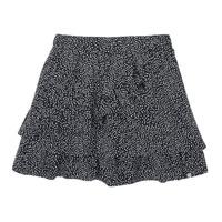 Textil Dívčí Sukně Ikks XS27062-02-J Černá