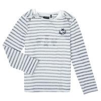 Textil Dívčí Trička s dlouhými rukávy Ikks XS10052-19-J