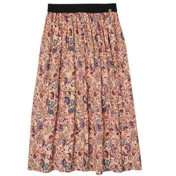 Textil Dívčí Sukně Ikks XS27022-32-C
