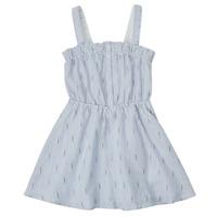 Textil Dívčí Krátké šaty Ikks XS31022-48-C Modrá