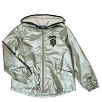 Textil Dívčí Bundy Ikks XS41042-57-C Zlatá