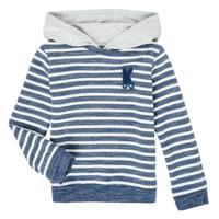 Textil Chlapecké Mikiny Ikks XS15023-48-J