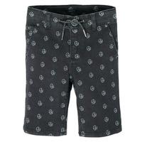 Textil Chlapecké Kraťasy / Bermudy Ikks XS25063-02-J Černá