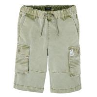Textil Chlapecké Kraťasy / Bermudy Ikks XS25153-57-J Khaki