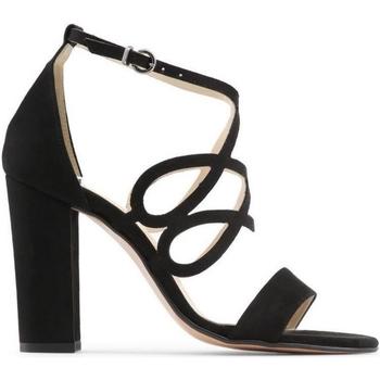 Boty Ženy Sandály Made In Italia CARINA NERO Negro