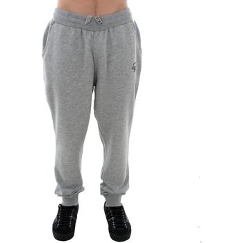 Textil Muži Teplákové kalhoty Richmond RMA17003PA GRIGIO MEL Gris