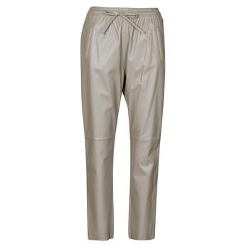 Textil Ženy Kapsáčové kalhoty Oakwood GIFT Šedá