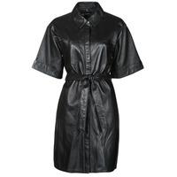 Textil Ženy Krátké šaty Oakwood BREAK Černá