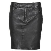 Textil Ženy Sukně Oakwood CROSS Černá