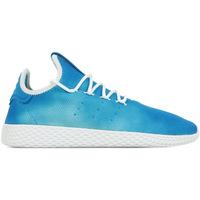 Boty Módní tenisky adidas Originals PW Tennis HU Holi Festival Modrá