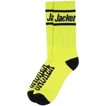 Doplňky  Muži Ponožky Jacker After logo socks Zelená