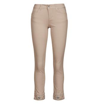 Textil Ženy Kapsáčové kalhoty Liu Jo IDEAL Béžová