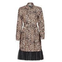 Textil Ženy Krátké šaty Liu Jo WA1218-T9147-T9680
