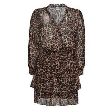 Textil Ženy Krátké šaty Liu Jo WA1530-T5059-T9680